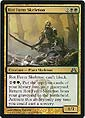 Magic the Gathering - Labyrinth des Drachen - Rot Farm Skeleton