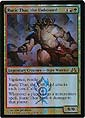 Magic the Gathering - Labyrinth des Drachen - Ruric Thar, the Unbowed