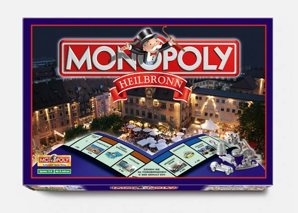 Monopoly Flensburg