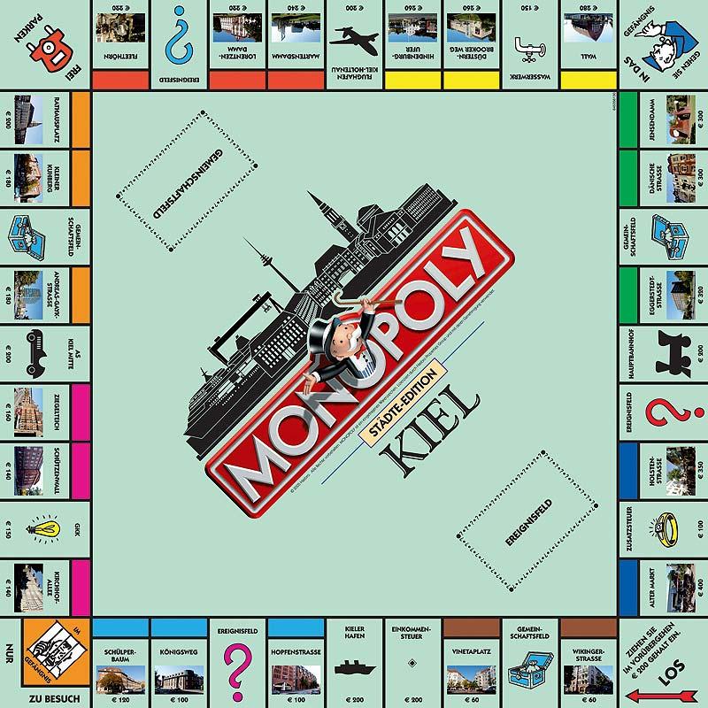 Monopoly Mainz