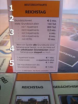 Deutsch anleitung banking monopoly VIDEO: Monopoly