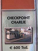 Monopoli Banking - Checkpoint Charlie