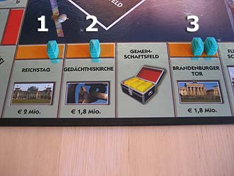 monopoly banking brettspiele report. Black Bedroom Furniture Sets. Home Design Ideas