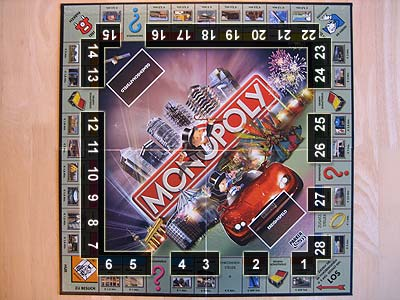 Monopoly Banking Spielanleitung