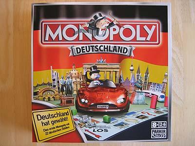 Monopoly Spiele Deutsch