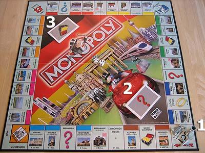 Monopol Deutschland