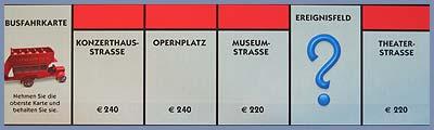 Monopoly Straßen