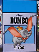Monopoly Disney Edition - Dumbo