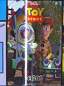 Monopoly Disney Edition - Toy Story