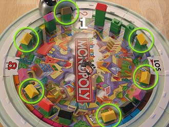Monopoly - Mein erstes Monopoly - Spielende