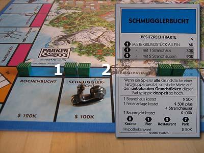 Monopoly Haus Bauen
