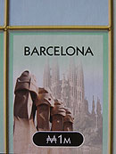 Monopoly World - Barcelona