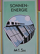 Monopoly Elektrizitätswerk