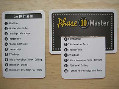 phase 10 master kartenspiel