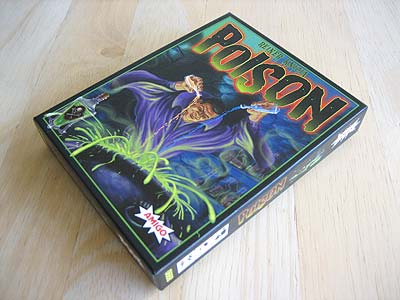 Poison - Spielbox