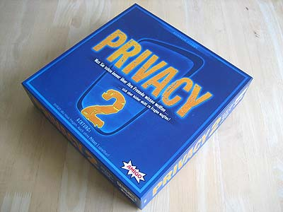 Privacy 2 - Spielbox