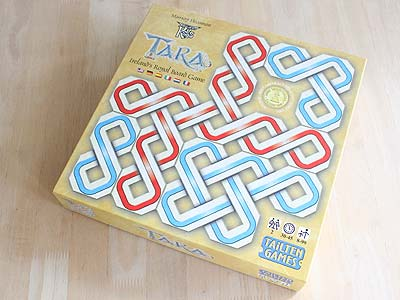 Project Kells - Tara - Spielbox