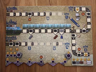 Railroad Spiel
