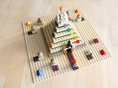 Pyramid Spielanleitung