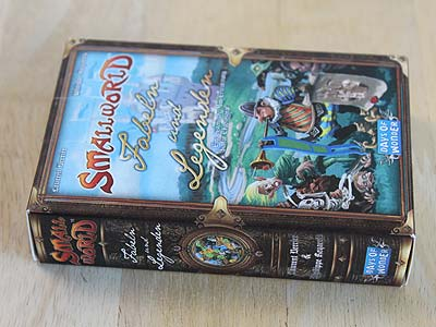Small World - Fabeln und Legenden - Spielbox