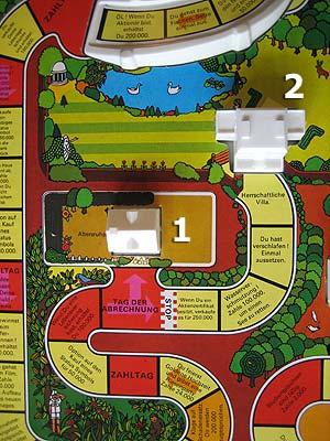 Spiel Des Lebens Brettspiele Report