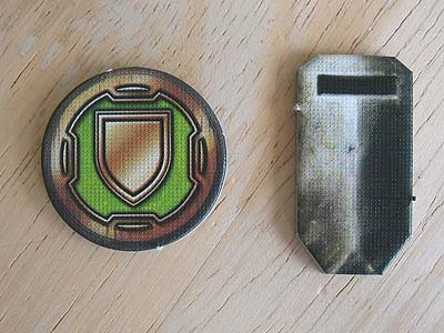 StarCraft - Brood War - Defend Order Tokens