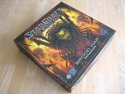 StarCraft - Brood War - Spielbox