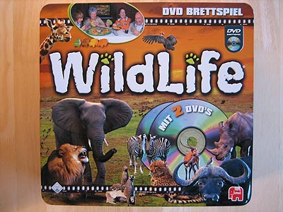 Wildlife - Spielbox